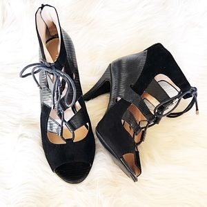 Very beautiful ankle boots